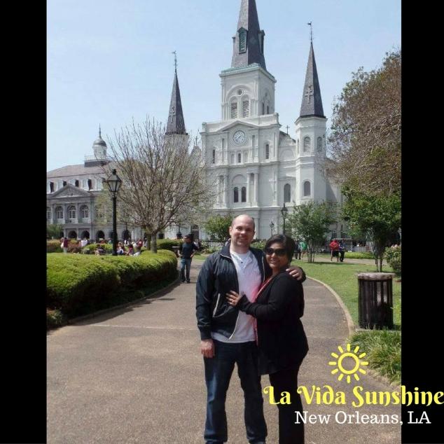 La Vida Sunshine (3)
