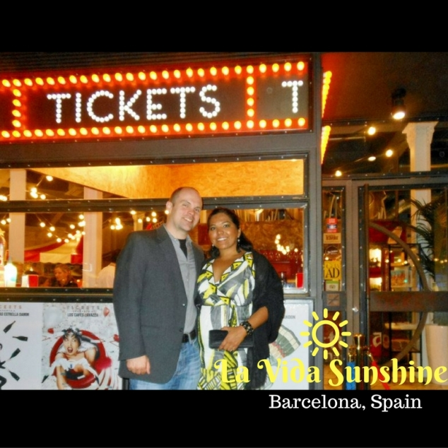La Vida Sunshine (4)
